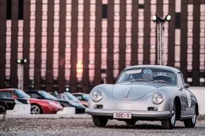 70 Years of Porsche –© Bob Van Mol