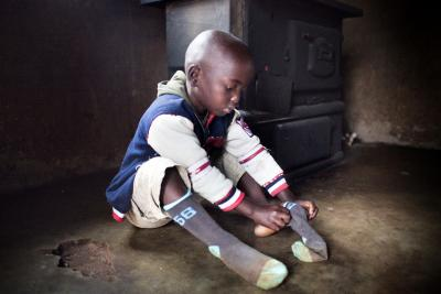 Africa 4 –© Bob Van Mol